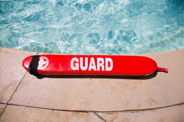 ARC Lifeguard Course