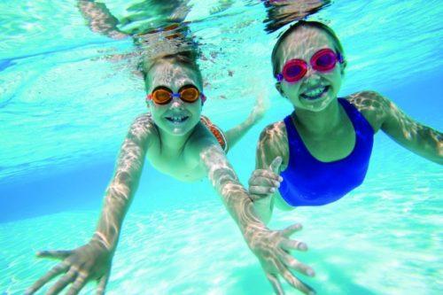 Backyard Swim Lessons Blue Ocean Aquatics Llc